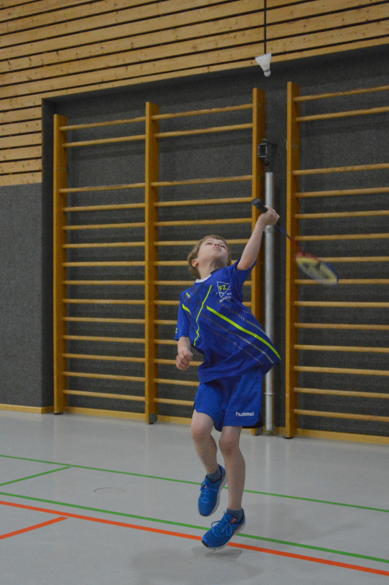 Badminton Bruchsal