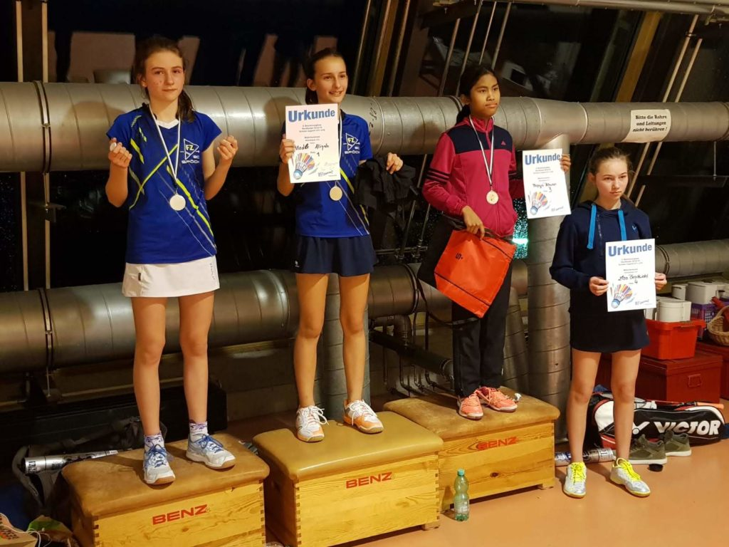 Badminton Rastatt